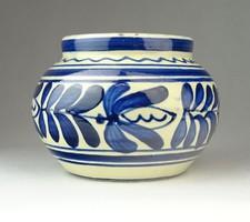 0Q508 Kisméretű Korondi kerámia váza