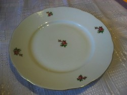 Bohémia  tányér 22 cm