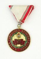 0Q308 Szocreál kitüntetés a haza szolgálatában