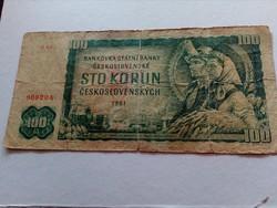 1961-es 100 Cseh Korona