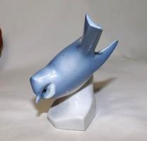 Zsolnay kék cinege