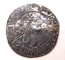 I. Lipót VI krajcár 1667 KB