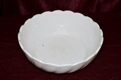 Porcelán tál 03  ( DBZ 00103 )