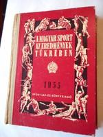 A magyar sport az eredmények tükrében 1955