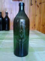 Budafoki boros palack