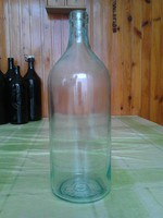 Régi PARÁDI CSEVICZE üveg, palack