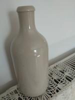 Kerámia palack, - italos palack -. újra gondoláshoz