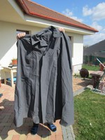 Vegyvédelmi vagy eső kabát