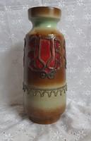 Retro kerámia váza VEB Haldensleben