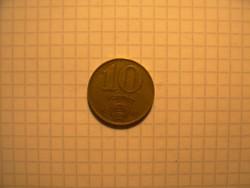 10 Forint 1983 !!( 4 )