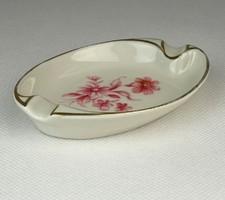 0Q589 Régi Drasche porcelán hamutál
