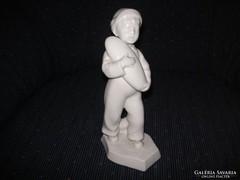 Zsolnay ,Sinkó,figura