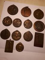 Sport érmék képek szerint