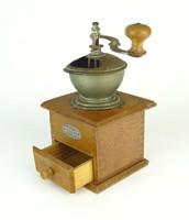 0Q876 Antik fa ROAL kávédaráló