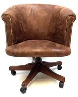 Forgózsámolyos irodai szék