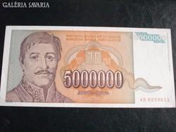 Jugoszláv dinar