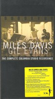 Miles Davis and Gil Evans - Complete Columbia Recordings (6 CD)
