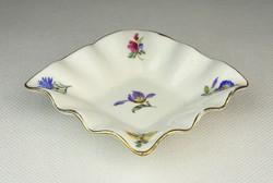 0Q944 Régi Royal Stuart angol porcelán hamutál