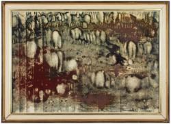 Magyar művész 1960 körül : Impulzusok
