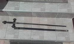 Eredeti szabadkőműves kard,bécsi beütővel