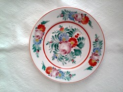 Hollóházi falitányér, tányér, dísztál - Hollóháza