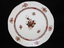 Antik herendi Apponyi tányér