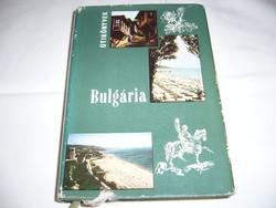Bulgária a jól bevált Panoráma sorozat darabja