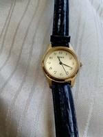 Aranyozott női DOXA óra