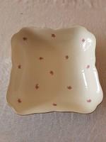 . 1942-es, német, jelzett porcelán tálalótál