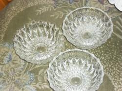 Metszett kompótos tányér