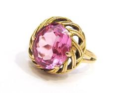 Arany gyűrű (Kecs-Au69345)