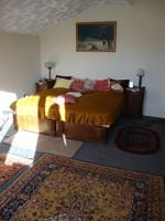 Felújított komplett hálószobabútor