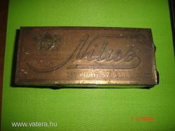 Nílus Egyiptomi szivarka /fém doboz/