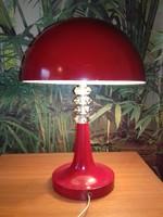 Retro asztali lámpa 70-es évek
