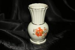 Aprócska Drasche váza