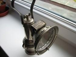 Karbid lámpa gyönyörű állapotu eladó
