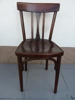 Eredti jelzett Thonet szék