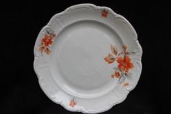 Bavaria Bareuther tányér