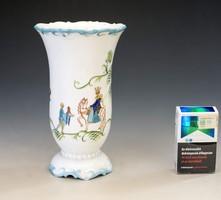 Holéczy Etus váza