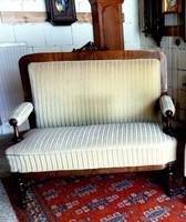 Antik kanapé,szófa