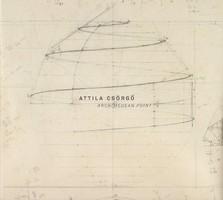 Attila Csörgő: Archimedean Point (RITKA, angol nyelvű kötet) 4500 Ft