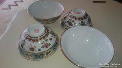 Kinai porcelán csésze