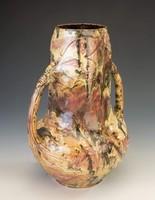 Vögerl Ignátz szecessziós váza
