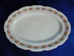 Antik KPM Rubens porcelán tál  /  1493