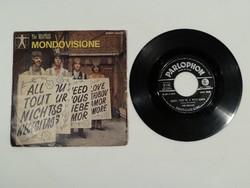 1967-es Beatles bakelit