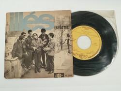1973-as Illés lemez