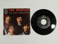1968-as Beatles bakelit