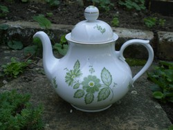 Hollóházi porcelán : kiöntő