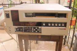 Sony BÉTACAM SP vIdeo magnó alkatrésznek retro műemlék.