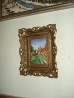 Ikva patak, Sopron